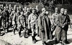 Pistoia, dall'Albania dopo 70 anni arrivano lettere dei soldati italiani al fronte