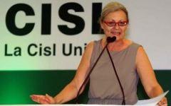 Sindacato: Cisl, Annamaria Furlan rieletta Segretario Generale