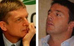 Pd, Renzi: seconda cena di finanziamento (stavolta a Roma) 1000 imprenditori. E Cuperlo fonda SinistraDem - Campo Aperto
