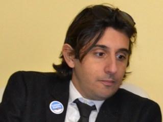 Giovanni Donzelli, capogruppo di Fratelli d'Italia in Consiglio regionale