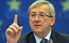 Migranti, Ue: piano Juncker da 50 miliardi di euro per gli aiuti ai paesi di origine