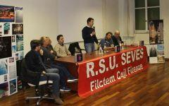 Firenze, Seves: assemblea dei lavoratori con Nardella dopo il subentro ufficiale di Triton