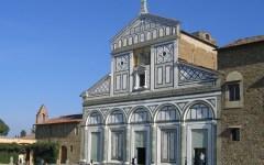 Firenze, musica sacra nella Basilica di San Miniato al Monte