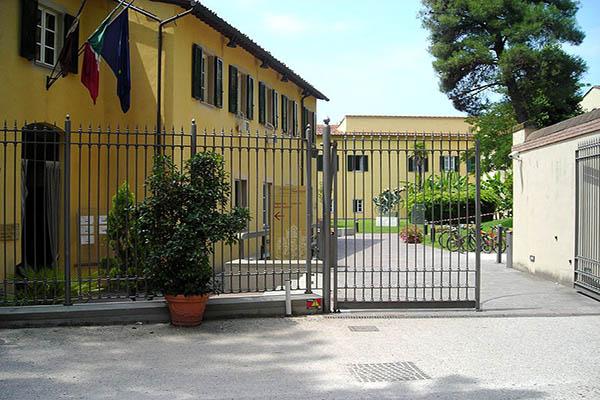 La Scuola Superiore Sant'Anna  di Pisa