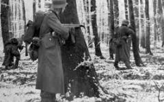 San Miniato: trovati i resti di un soldato tedesco morto durante la seconda guerra  mondiale