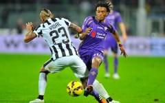 La Fiorentina domina, la Juve ha paura e si accontenta: 0-0. Grande Pizarro, deludente Gomez. Pagelle