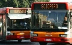 Firenze, Ataf: sciopero di 24 ore lunedì 25 maggio. Città a rischio paralisi