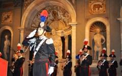 Firenze, al via il nuovo anno accademico per 400 allievi della Scuola Marescialli Carabinieri