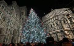 Firenze, Natale: l'8 dicembre torna F-Light, Festival delle luci. Fino all'8 gennaio. Tutti gli appuntamenti nei quartieri