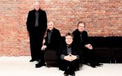 Firenze: Hilliard e Tallis in concerto per gli Amici della Musica