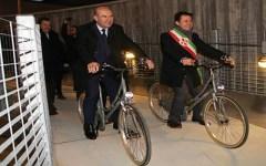 Referendum trivelle: Nardella va alla granfondo, in bicicletta. Rossi, invece, vota
