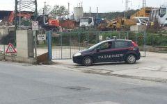 Carrara: traffico di marmettola, arrestati quattro imprenditori