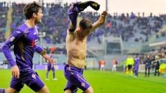 Fiorentina Palermo 11 gen 2014