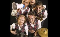 Firenze: al Teatro di Rifredi il nuovo show della buffa e brava Rimbamband