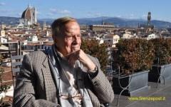 Franco Zeffirelli, 92 anni e una missione da compiere. Auguroni Maestro!
