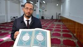 L'Imam Izzedin Elzir