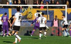 Fiorentina: disastro a Parma (1-0). Sbaglia un rigore (Gomez) e resta in 9: espulsi Gonzalo e Savic. Pagelle