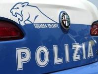 Polizia Squadra Volante 113