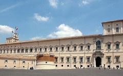 Quirinale: Mattarella ha ascoltato le proteste di Brunetta (Forza Italia) e Vendola (Sel)