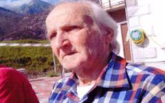Val d'Aosta, scomparso anziano di Arezzo: lo cercano anche in Toscana
