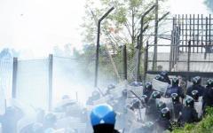 No Tav:  47 condanne a Torino per l'assedio del 2011 al cantiere di Chiomonte