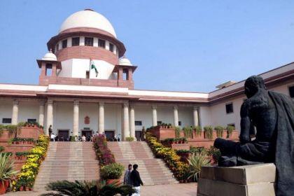 Corte Suprema New Delhi