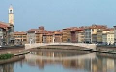 Pisa, finisce la fuga dei fidanzatini: Aurora è tornata. Denunciato il ragazzo