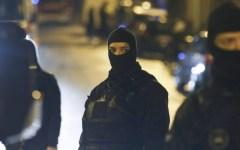 Terrorismo: due jihadisti belgi arrestati al frejus, al confine con l'Italia