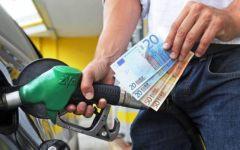 Prezzi carburanti: in pochi giorni quelli alla pompa sono aumentati del 3 - 3,6%
