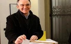 Regione Toscana elezioni, il ricandidato Enrico Rossi: «Non temo la sinistra perché io sono di sinistra. Mi fa paura solo l'astensionismo»