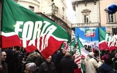 Pensioni, perequazione: al via da Firenze la campagna di Forza Italia