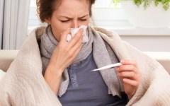 Influenza? Zenzero e gerani tra i rimedi naturali per combatterla