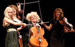 Firenze: Careggi in Musica festeggia i 500 concerti con «Pierino e il lupo». Al violino anche il sindaco Nardella