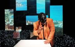 Firenze: prima nazionale di «Napolisciosciammocca» di Cauteruccio al Teatro Studio Krypton
