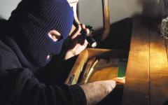 Furti in casa: Firenze batte il record degli appartamenti svaligiati (+177%)