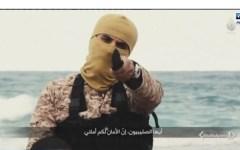 Isis: minacce all'Italia e all'Europa. E il Daily Telegraph rivela: miliziani fra i migranti che sbarcano in Sicilia