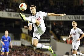 Erik Lamela, costoso gioiello del Tottenham