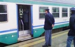 Firenze: tunisino scende dal treno con portafogli rubato. Arrestato dalla Polfer