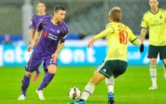 Nazionale: c'è Manuel Pasqual (Fiorentina) fra i 28 convocati per le partite con Croazia e Portogallo