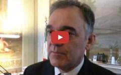 Maltempo in Toscana, Rossi: «È stato il Katrina italiano. Lo Stato ci aiuti» (VIDEO)