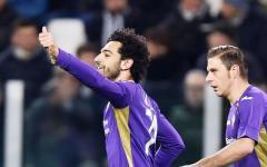 Fiorentina, Salah più vicino a restare: pareggiata l'offerta dell'Inter
