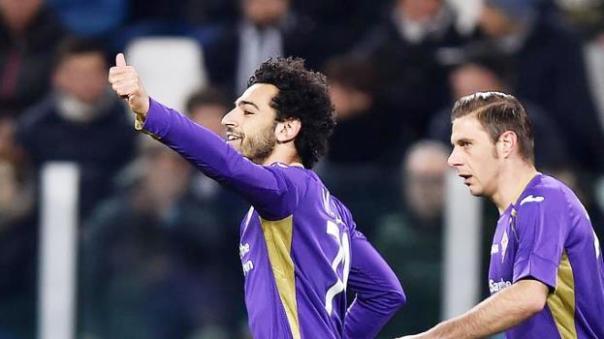 Per Mohamed Salah probabile forfait nell'ultima con i il Chievo