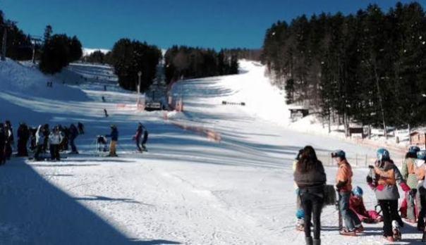 Neve fino a Pasqua sulle piste da sci in Toscana