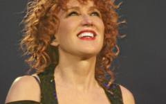 Fiorella Mannoia: due serate al Teatro Verdi di Firenze. La prima è già «sold out»