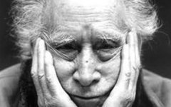 Pelago: si celebra, in ritardo, il centenario di Mario Luzi (nato il 20 ottobre del 1914)