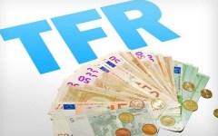 TFR in busta paga: un flop epocale (anche per Renzi che lo aveva proposto) visto che lo ha chiesto solo lo 0,1% dei lavoratori