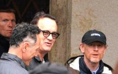 Firenze, ciak per il film Inferno dal 3 al 14 maggio. E Palazzo Vecchio chiude per 5 giorni