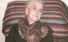 Versilia: addio a Bianca Francesconi, 106 anni, la «nonna» d'Italia