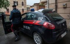 Montevarchi (Ar): accoltella la moglie durante una lite. Arrestato dai Carabinieri