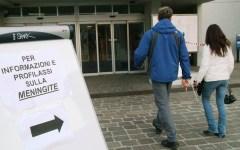 Livorno: meningite batterica da pneumococco, grossista 76enne ricoverato in ospedale